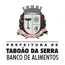 Banco de Alimentos - Prefeitura de Taboão da Serra